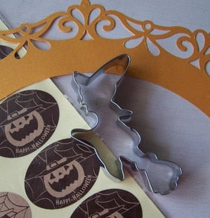 Witch Cookie Cutter