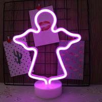Party Decoration LED Lamp