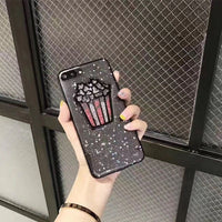 Popcorn n' Drink Phone Case