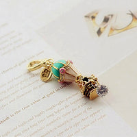 Hot Air Balloon Charm