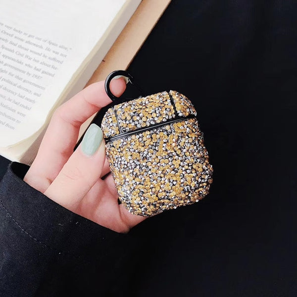 Glitter Hard Shell AirPod Case