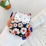 Flower AirPod Case