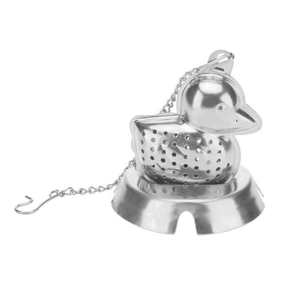 Duck Stainless Tea Infuser