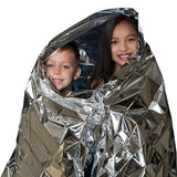 Emergency Thermal Blankets (Pack of 10) - Save and Shop Collections