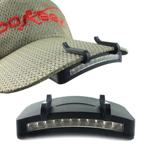 Head Lamp Flashlight Cap Hat Torch - Save and Shop Collections
