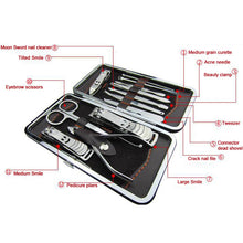 Load image into Gallery viewer, Nail Art Manicure Tools Set - Save and Shop Collections