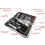 Nail Art Manicure Tools Set - Save and Shop Collections