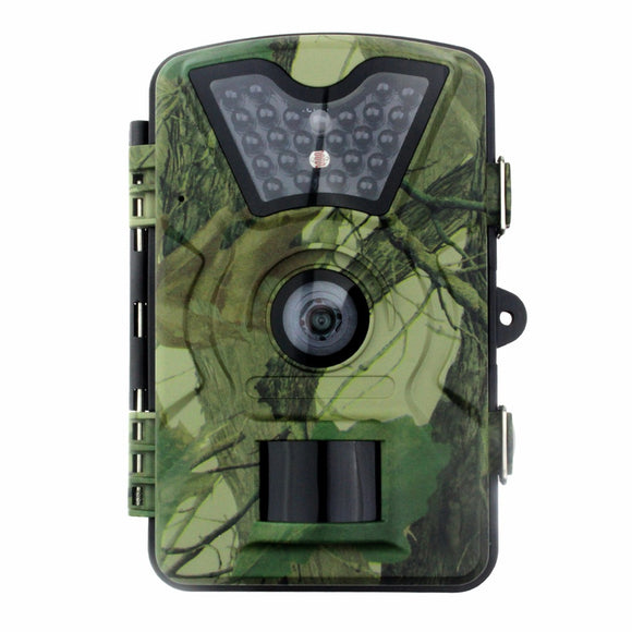 12MP Hunting Trail Camera - Save and Shop Collections
