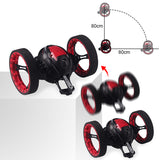RC Bounce Jumping Car - Save and Shop Collections