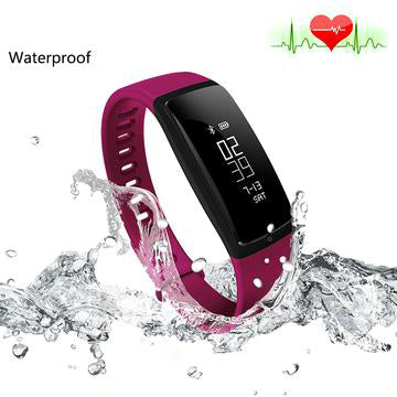 High Quality Bluetooth Smart Wristband - Save and Shop Collections
