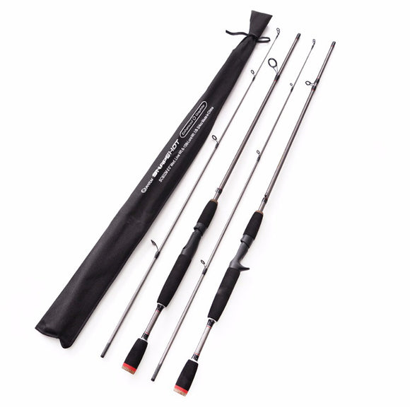 Spinning Casting Lure Fishing Rod - Save and Shop Collections