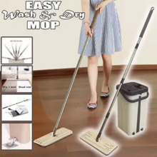Load image into Gallery viewer, Easy Wash & Dry Mop