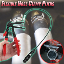 Load image into Gallery viewer, Flexible Hose Clamp Pliers