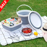 3 PCS Foldable Kitchenware Set - Save and Shop Collections