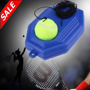 Self Training Tennis Tool - Save and Shop Collections