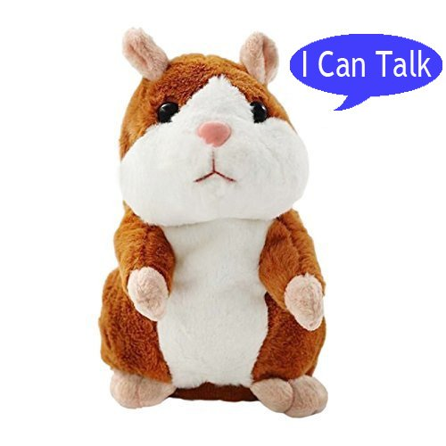 Talking Hamster Mouse - Save and Shop Collections