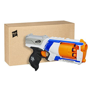 Nerf N-Strike Elite Strongarm Blaster - Save and Shop Collections