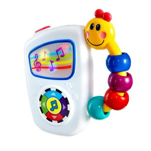 Baby Einstein Take Along Tunes Musical Toy - Save and Shop Collections