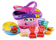Load image into Gallery viewer, LeapFrog Shapes And Sharing Picnic Basket - Save and Shop Collections