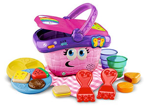 LeapFrog Shapes And Sharing Picnic Basket - Save and Shop Collections