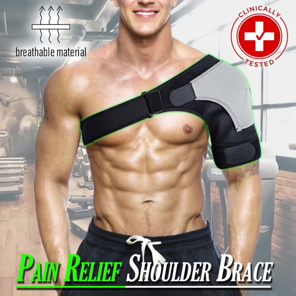 Pain Relief Shoulder Brace