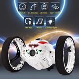 Smart RC Bouncing Car
