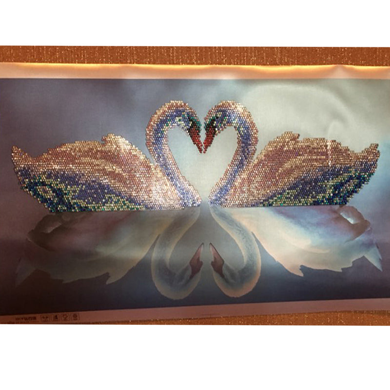... 5D DIY Diamond Painting Two Swans - Save and Shop Collections ... ad82a2ebccdc