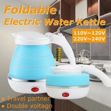 Load image into Gallery viewer, Foldable Electric Kettle