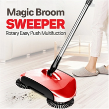 Load image into Gallery viewer, Magic Broom Sweeper