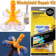 Load image into Gallery viewer, Windshield Repair Kit