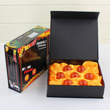 Dragon Ball Z Crystal Set - Save and Shop Collections