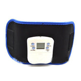 AB GYMNIC Electric Massager Belt - Save and Shop Collections