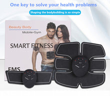 Load image into Gallery viewer, Abdominal Muscle Massager - Save and Shop Collections