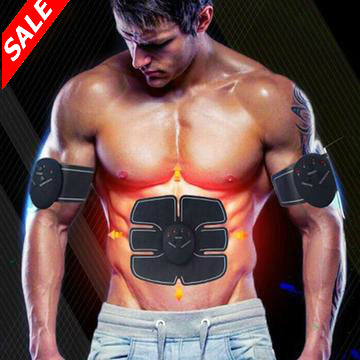 Abdominal Muscle Massager - Save and Shop Collections
