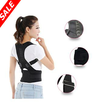 Magnetic Therapy Posture - Save and Shop Collections