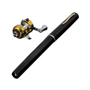 Mini Telescopic Fishing Rod - Save and Shop Collections