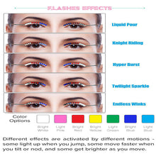 Load image into Gallery viewer, LED Luminous False Eyelash - Save and Shop Collections