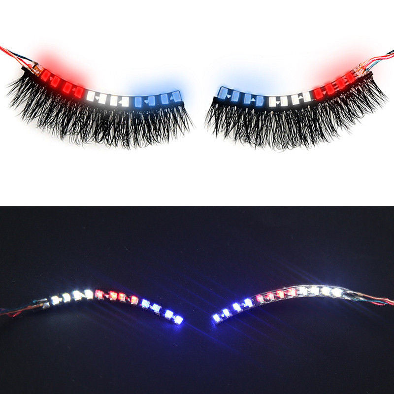 cf1e67485ee ... LED Luminous False Eyelash - Save and Shop Collections ...