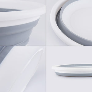 Foldable Wash Basin - Save and Shop Collections
