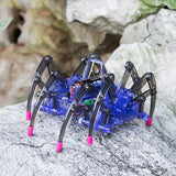 Electric Spider Robot - Save and Shop Collections
