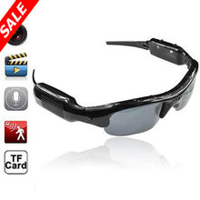Load image into Gallery viewer, Digital HD Camera Sunglasses - Save and Shop Collections