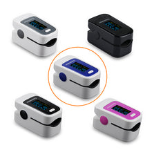 Load image into Gallery viewer, Digital Finger Oximeter - Save and Shop Collections
