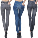 2017 Fashion Shaping Jean Leggings - Save and Shop Collections