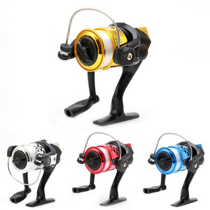 Folding Rocker Spinning Fishing Reels - Save and Shop Collections