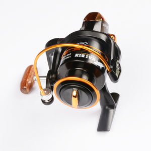 Fishing Spinning Reel - Save and Shop Collections