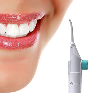 Portable Power Floss Dental Water Jet - Save and Shop Collections