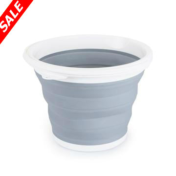 Foldable Bucket - Save and Shop Collections