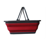 Folding Basket - Save and Shop Collections