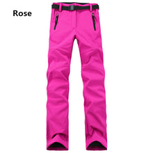 Load image into Gallery viewer, Women Warm Fleece Pants - Save and Shop Collections