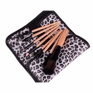 Makeup Brush Set - Save and Shop Collections